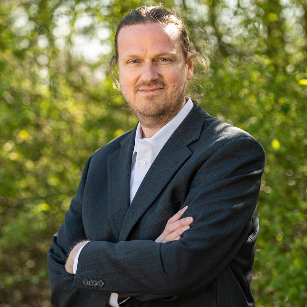 Dipl. Ing. Axel Tietjen